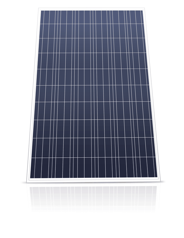 HELIENE 60P | 60-cell polycrystalline photovoltaic module