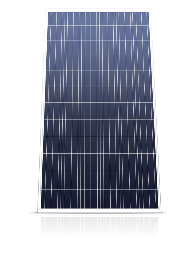 HELIENE 72P | 72-cell polycrystalline photovoltaic module