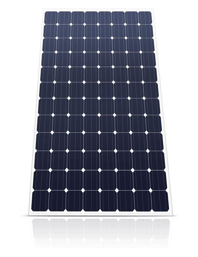 HELIENE 96M | 96-cell monocrystalline photovoltaic module